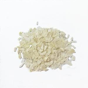 ZnS Crystal Granule
