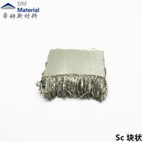 Sc鈧顆粒 熔煉行業金屬材料 (1).jpg
