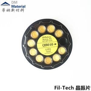 Fil-tech晶振片