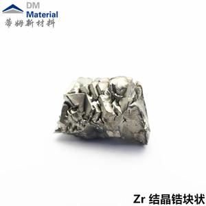 结晶锆 块状(Zr)